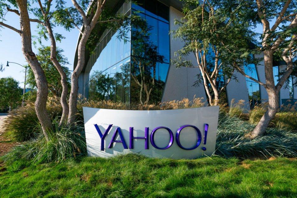 Yahoo стала однією з найбільш яскравих бульбашок на фондовому ринку / Getty images