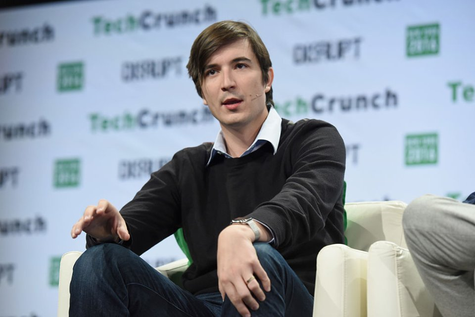 Болгарин Влад Тенев створив платформу, яка дозволює торгувати на біржі будь-кому / Getty images