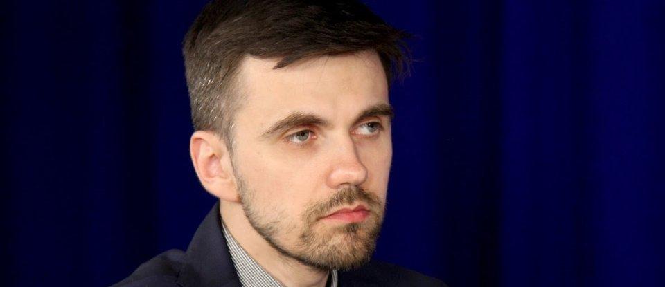 Павло Ковтонюк, колишній заступник Уляни Супрун, звільняється з Київської школи економіки