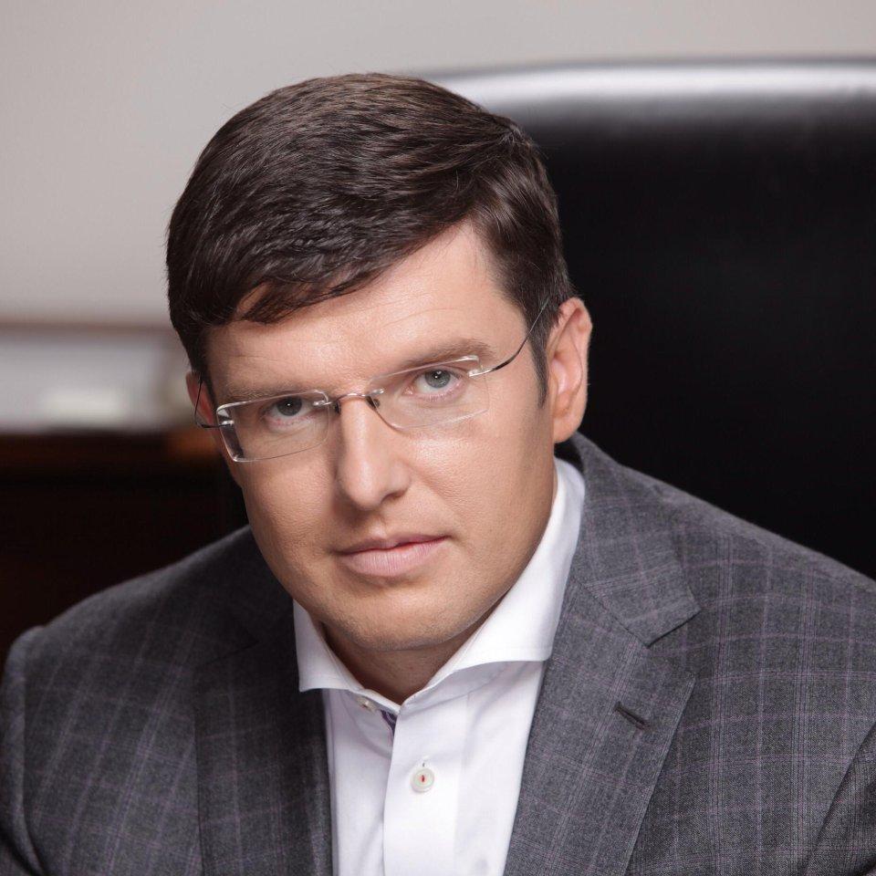 Олег Ходачук / відкриті джерела