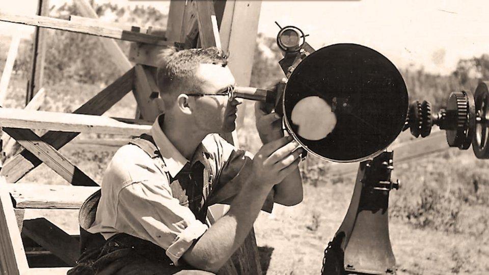 Клайд Томбо вивчився на астронома лише через 8 років після відкриття Плутона