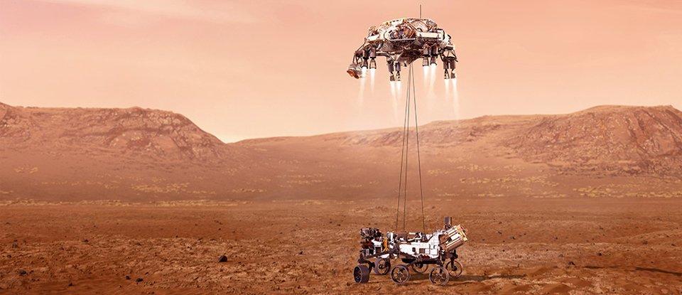 Передвісники Perseverance. Які відкриття зробили марсоходи NASA