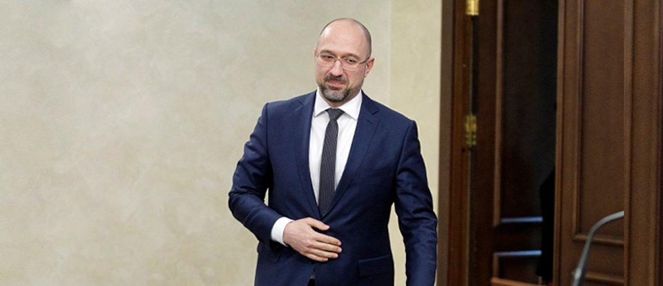 10 головних перемог Дениса Шмигаля на посту прем'єр-міністра