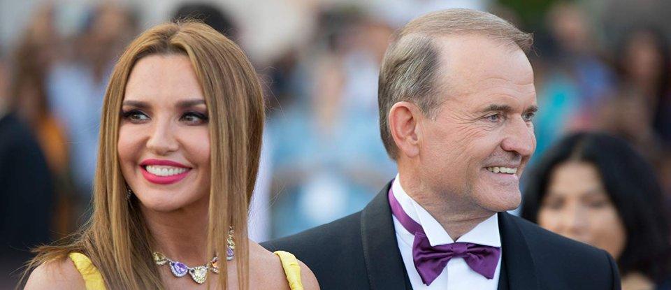 Бог у поміч. Як Оксана Марченко бореться за православний електорат
