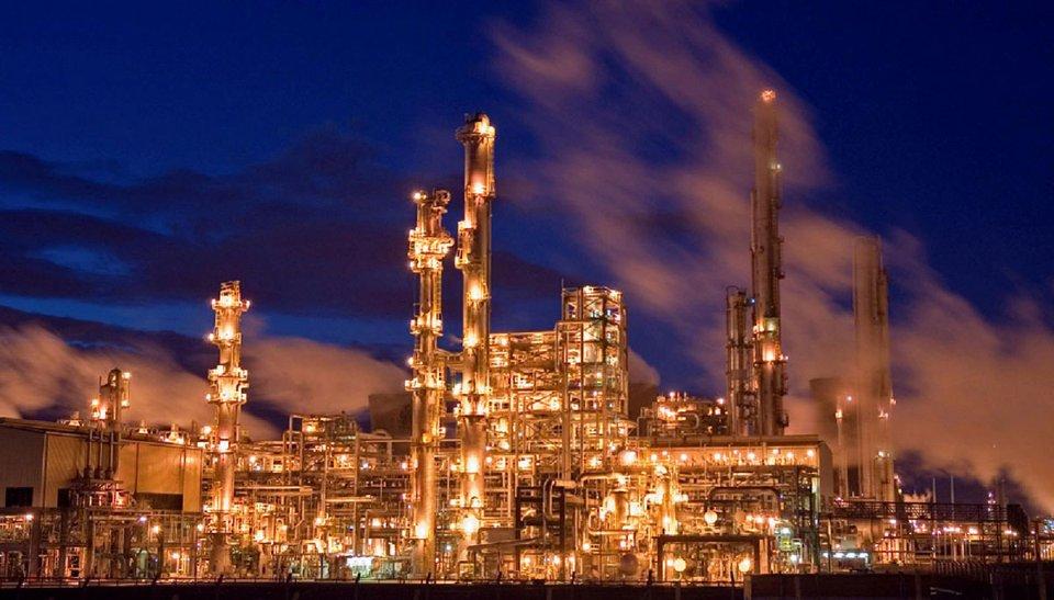 Кременчуцький нафтопереробний завод