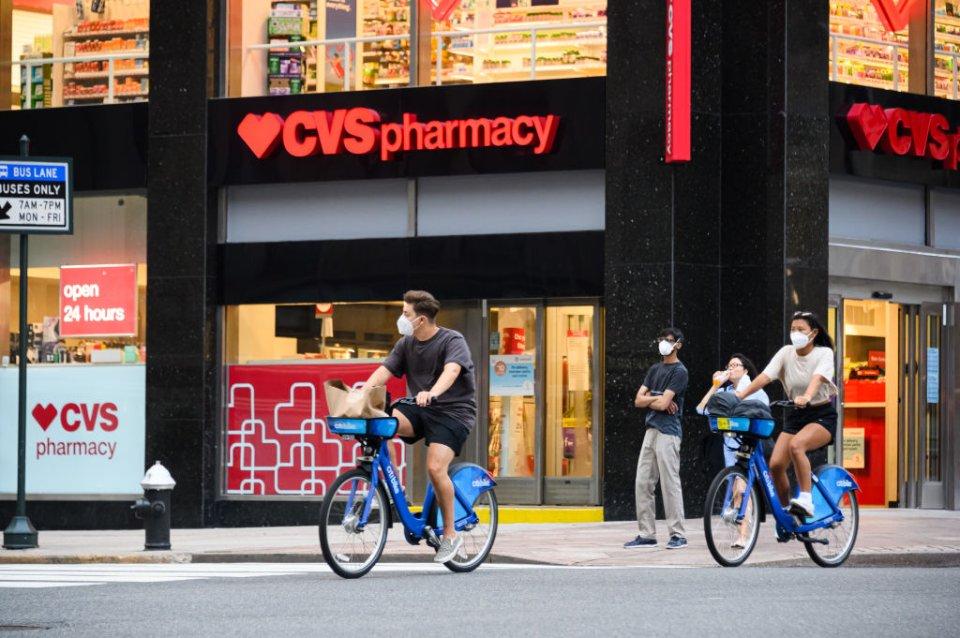 Завдяки пандемії мегаполіси стануть більш дружніми до велосипедистів / Getty images