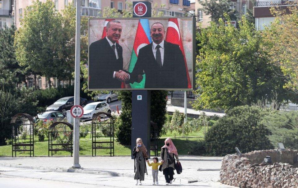 Росія не здатна протистояти проникненню Туреччини на Кавказ, що казати про США / Getty images