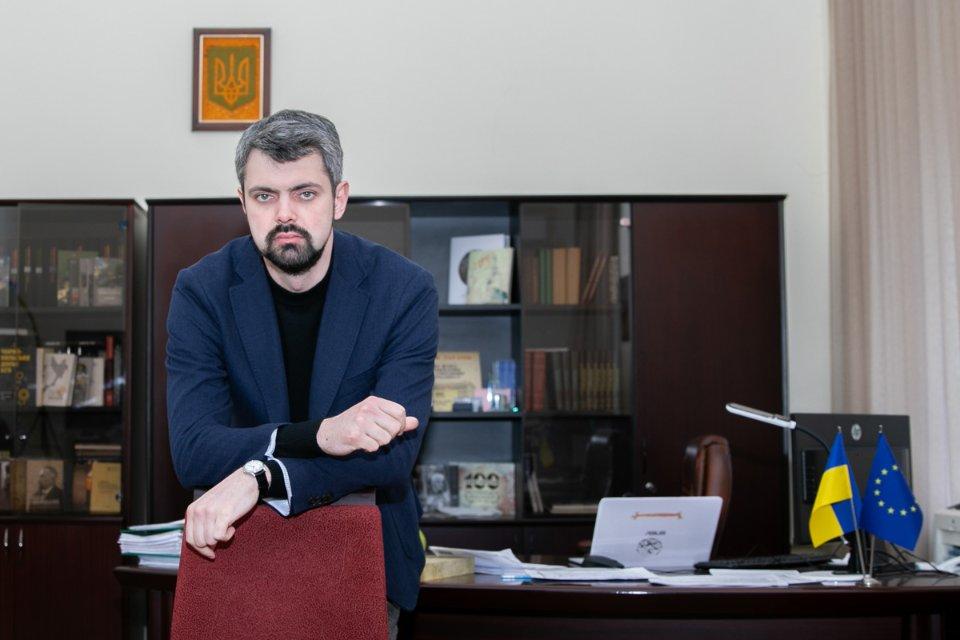 Антон Дробович / Костянтин Поліщук