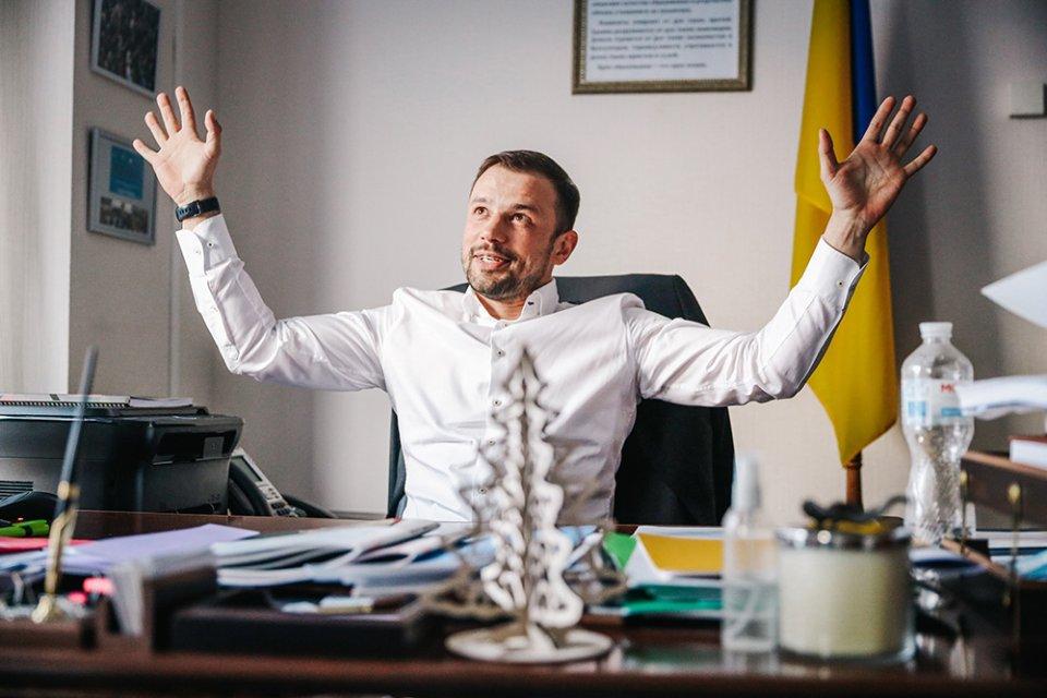 «Комітет співпрацюватиме з будь-яким міністром» / Іванна Зубович