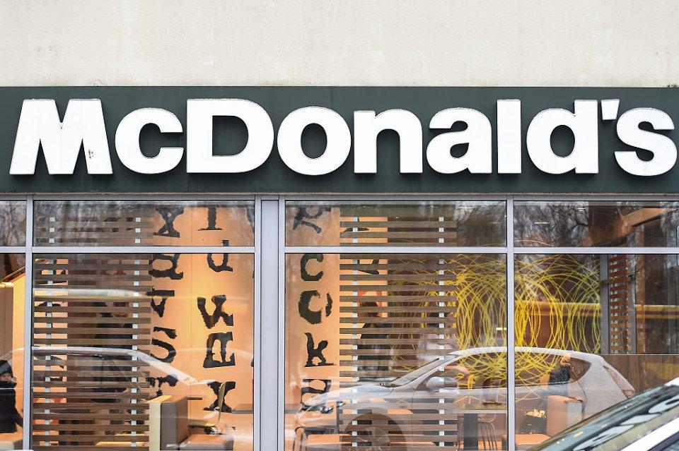 Не треба одразу намагатися створити McDonalds, достатньо розробити мінімально життєздатний продукт / Getty images