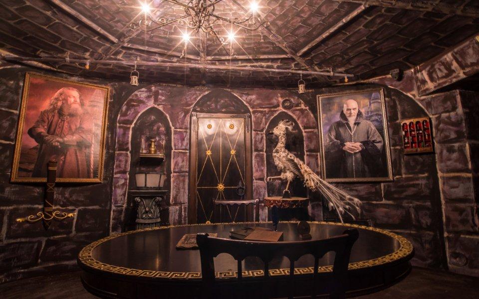 Свого часу квест-кімнати користувалися шаленою популярністю, але їхній час минув / locky.com.ua
