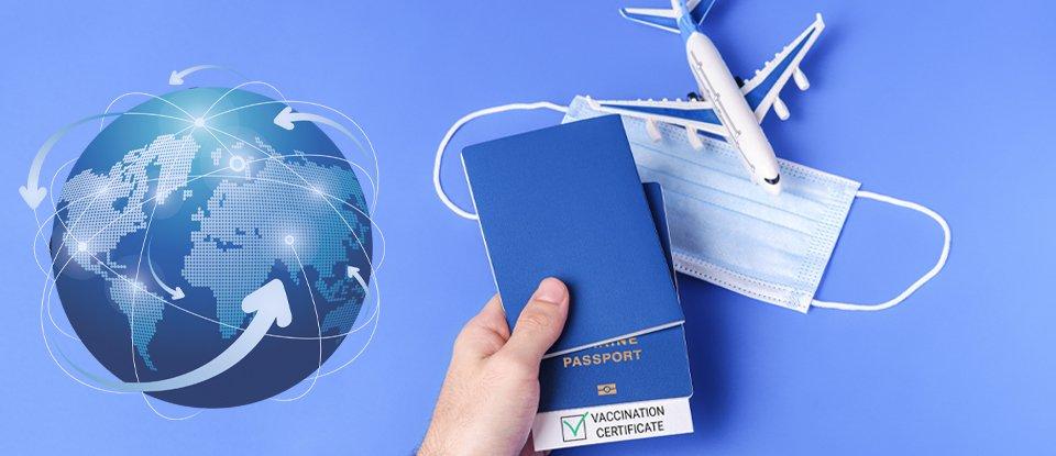 Аристократи ковідних часів. Чому імунні паспорти, які планують ввести у ЄС, замість свободи і безпеки можуть посіяти нерівність
