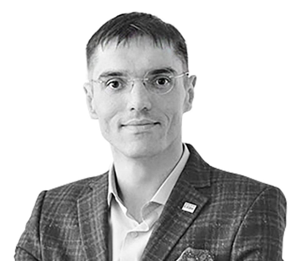 Chief Compliance Officer «Укрексімбанку»