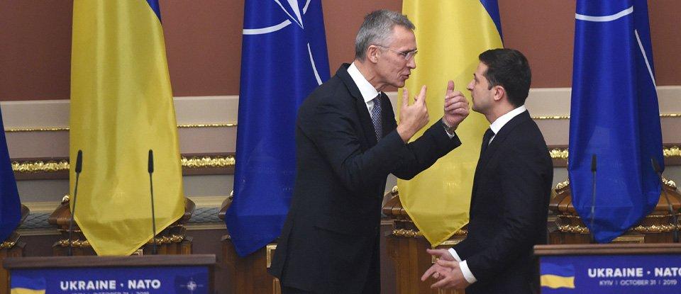 Чи світить Україні членство в НАТО. І що робити, якщо Путін проти
