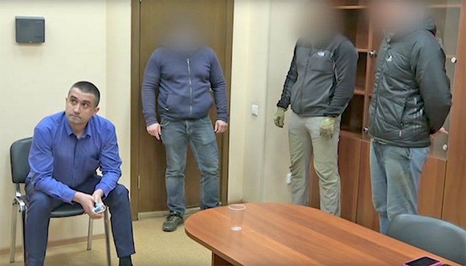 Скандал з затриманням українського консула потрібен щоб привчити росіян до думки, що українці шпигують за ними