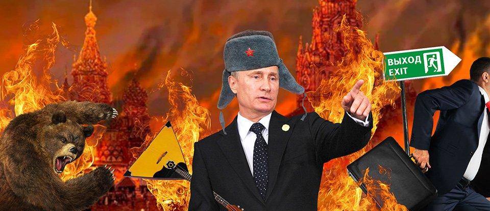 Дипломатична підготовка. Як Путін готує суспільну думку до можливої війни