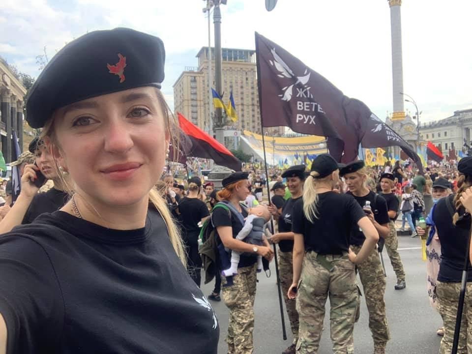 Галина Клемпоуз