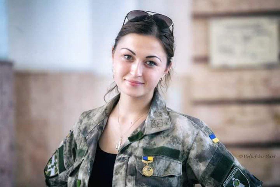 Юлія Кіріллова