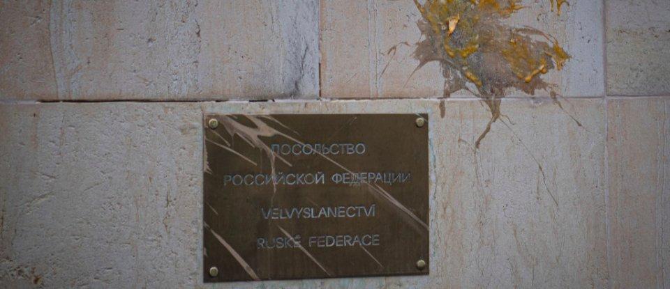 І знову Петров, Боширов та «Новачок». Як Чехія відкриває «другий фронт» проти РФ (відео)