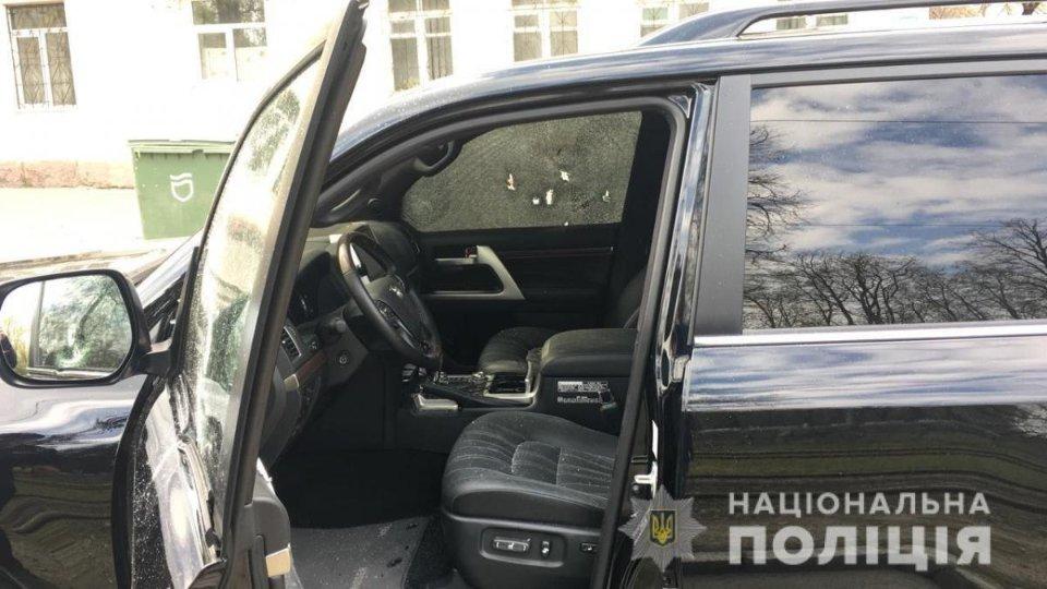 Поліція Дніпра