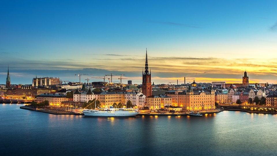 У Стокгольмі управління містом передали найманим менеджерам / Getty images