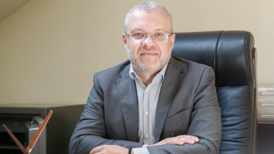 Герман Галущенко / Liga.net