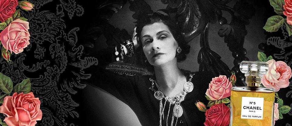 Chanel №5 — 100 років. Як Коко Шанель програла війну за свої іменні парфуми