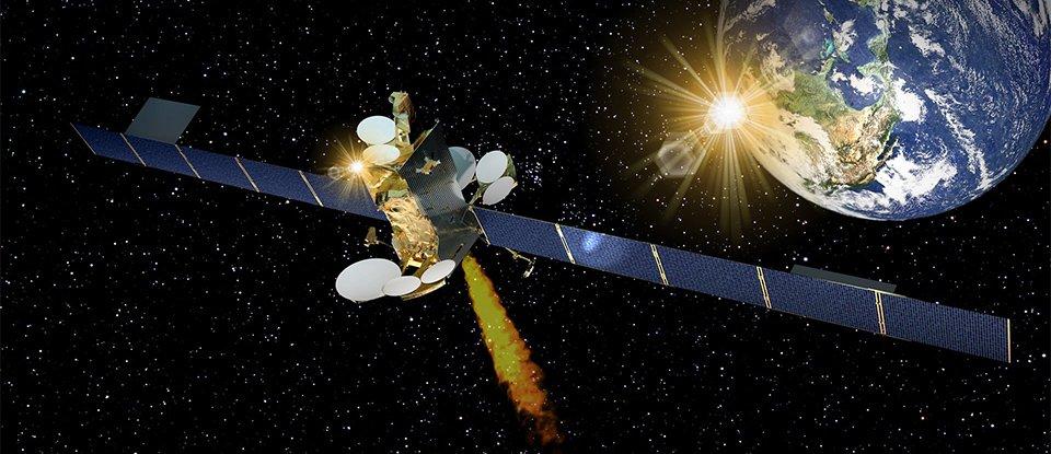 Розробники українського супутникового обладнання — про вітчизняні інновації і космос