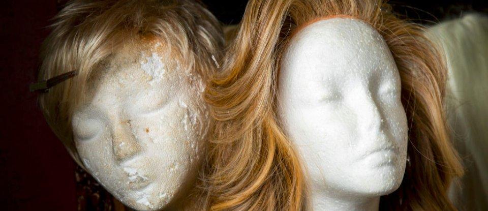 «Подивись, яка я гарна!»: як перуки допомагають жінкам долати рак