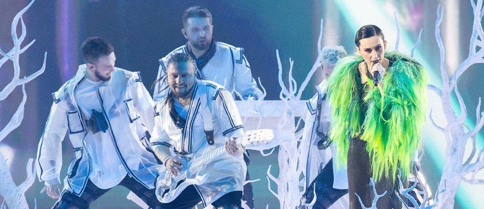 Стильно та зі змістом. Що означають костюми українських учасників на «Євробаченні»