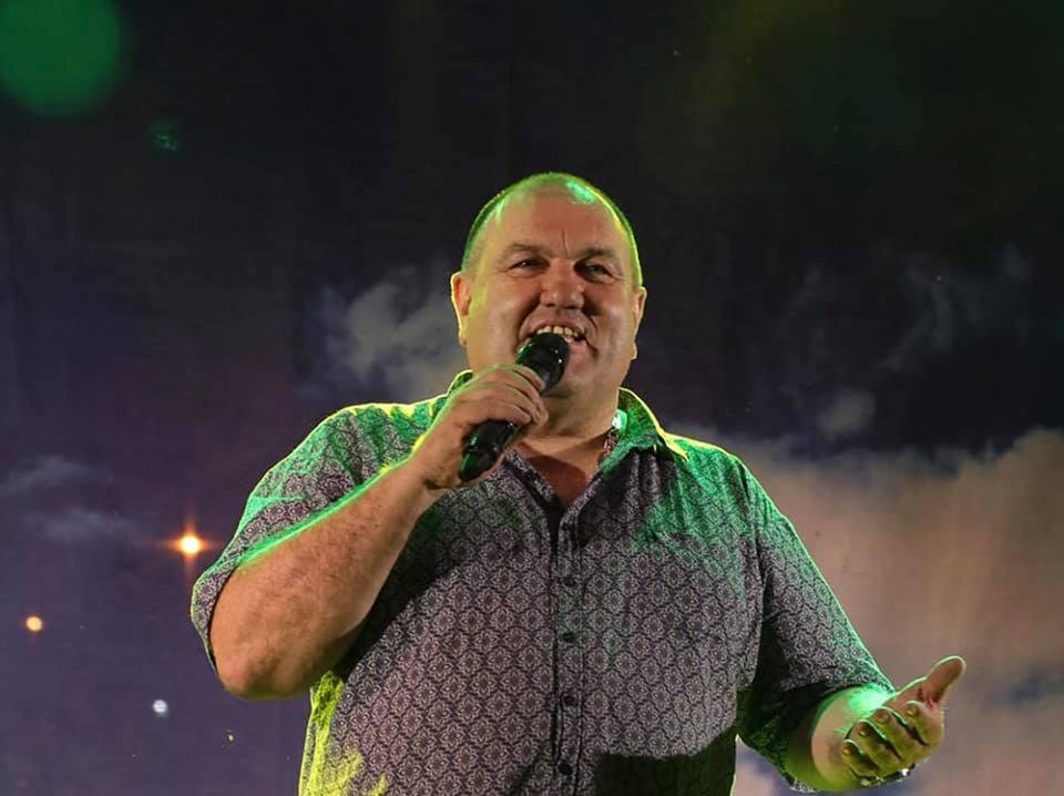 Олександр Поворознюк