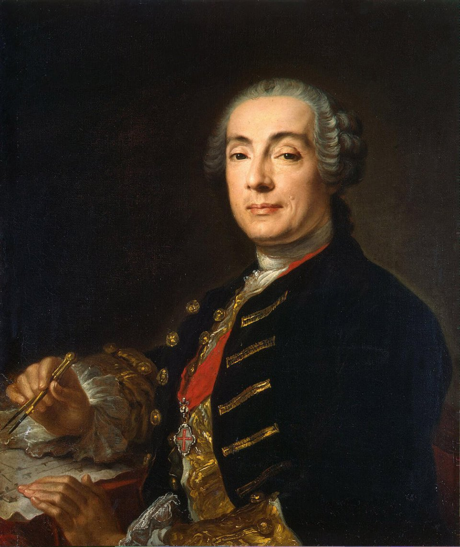 Бартоломео Растреллі