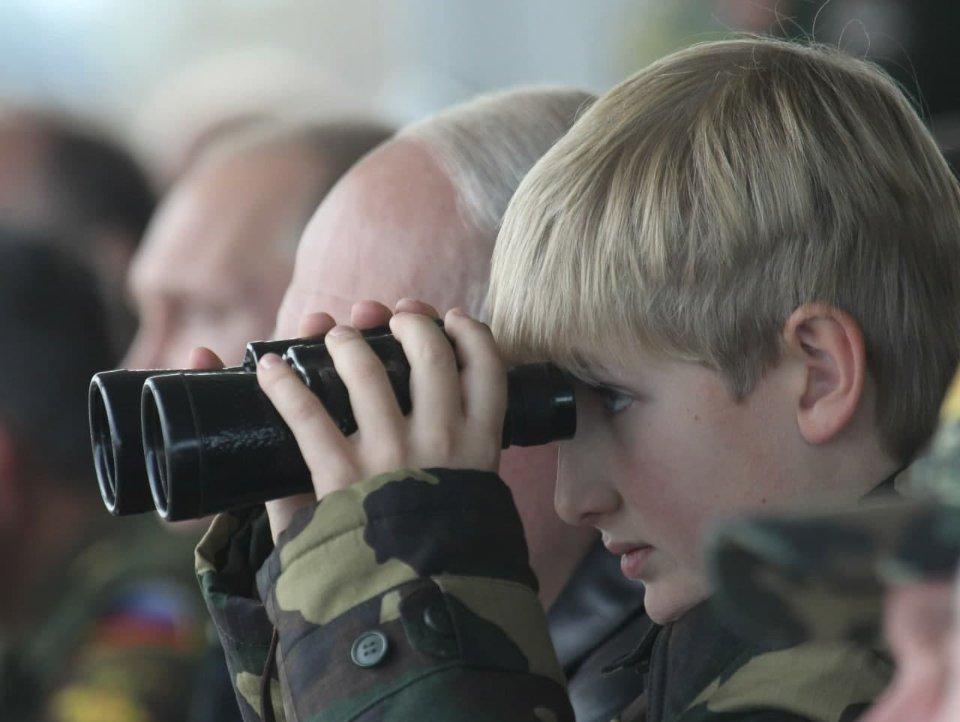 Вагітність коханки спочатку викликала у Лукашенка роздратування, але потім він вирішив зробити позашлюбного сина Миколая нащадком «білоруського трону» / Getty Images