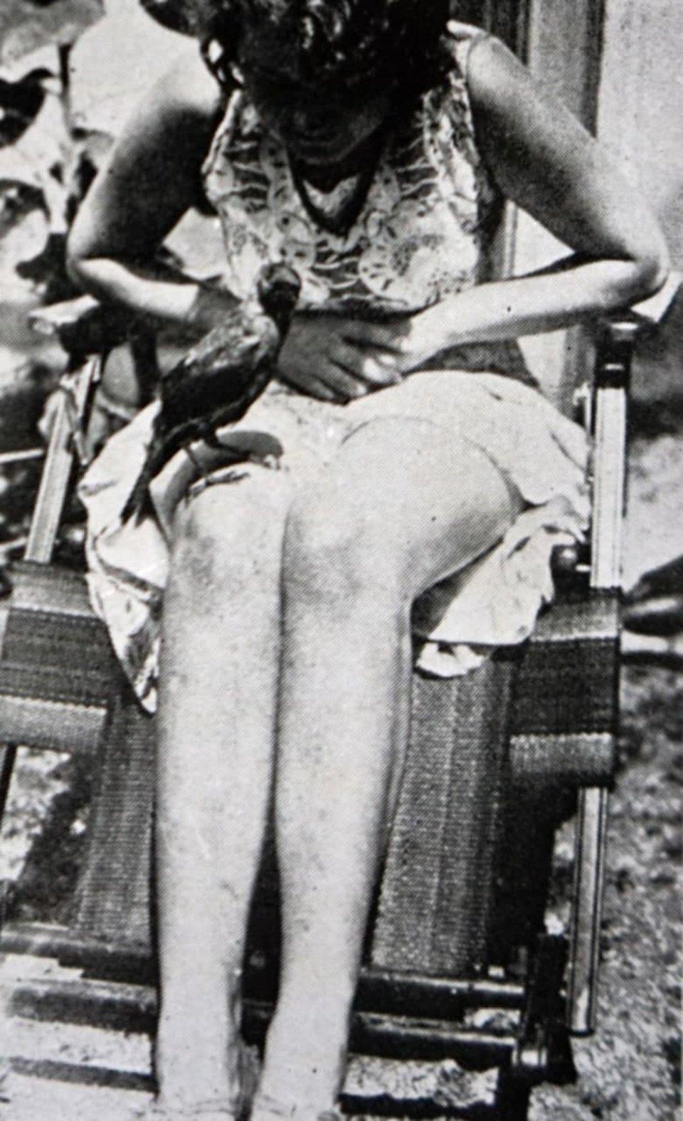 Гелі Руабаль, племінниця Гітлера, наклала на себе руки через збочення, до яких її примушував диктатор / Getty Images