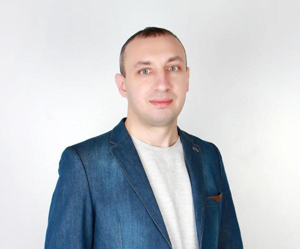 Віталій Бризгалов