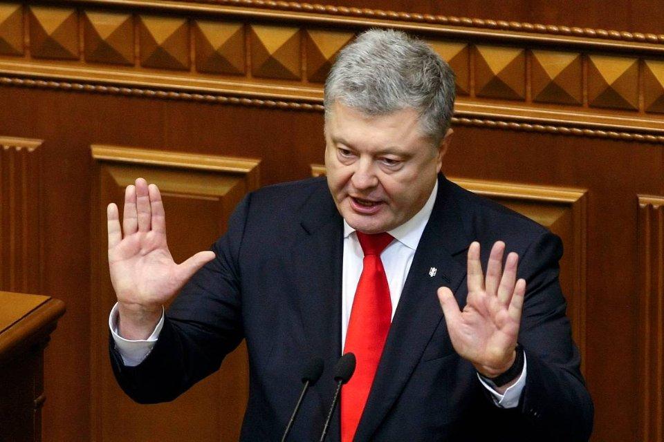 Петро Порошенко може потрапити під дію антиолігархічного закону