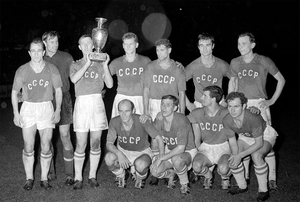 Більше такого успіху ані у радянської, ані у пострадянських збірних не було