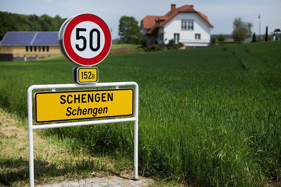 Містечко Шенген / Getty Images