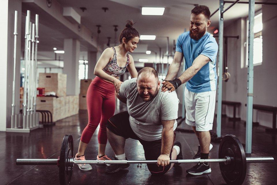 За даними Центру громадського здоров'я МОЗ України, в 2019 році через серцево-судинні захворювання померло майже 500 тис. чоловік / Getty Images
