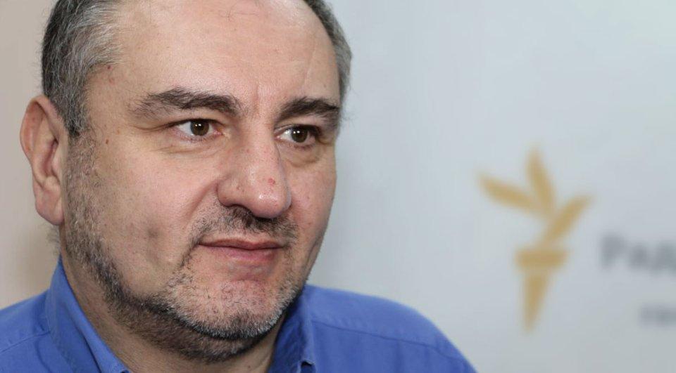 Володимир Дубровський