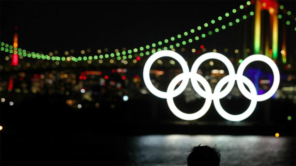 Олімпіада у Токіо пройде з 23 липня по 8 серпня 2021 року / IOC