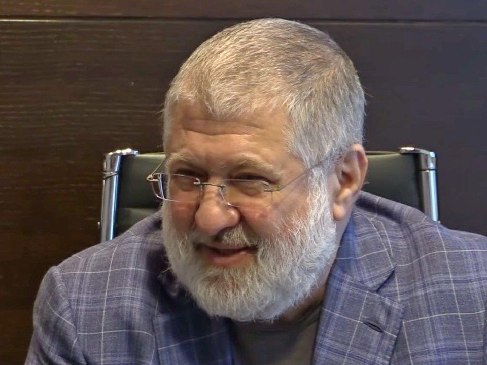 Ігор Коломойский