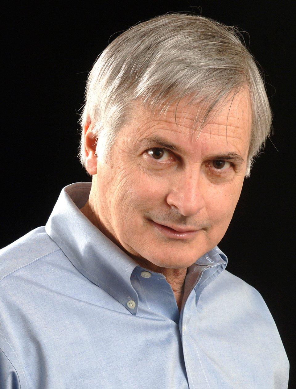 Сет Шостак, старший астроном інституту SETI в США