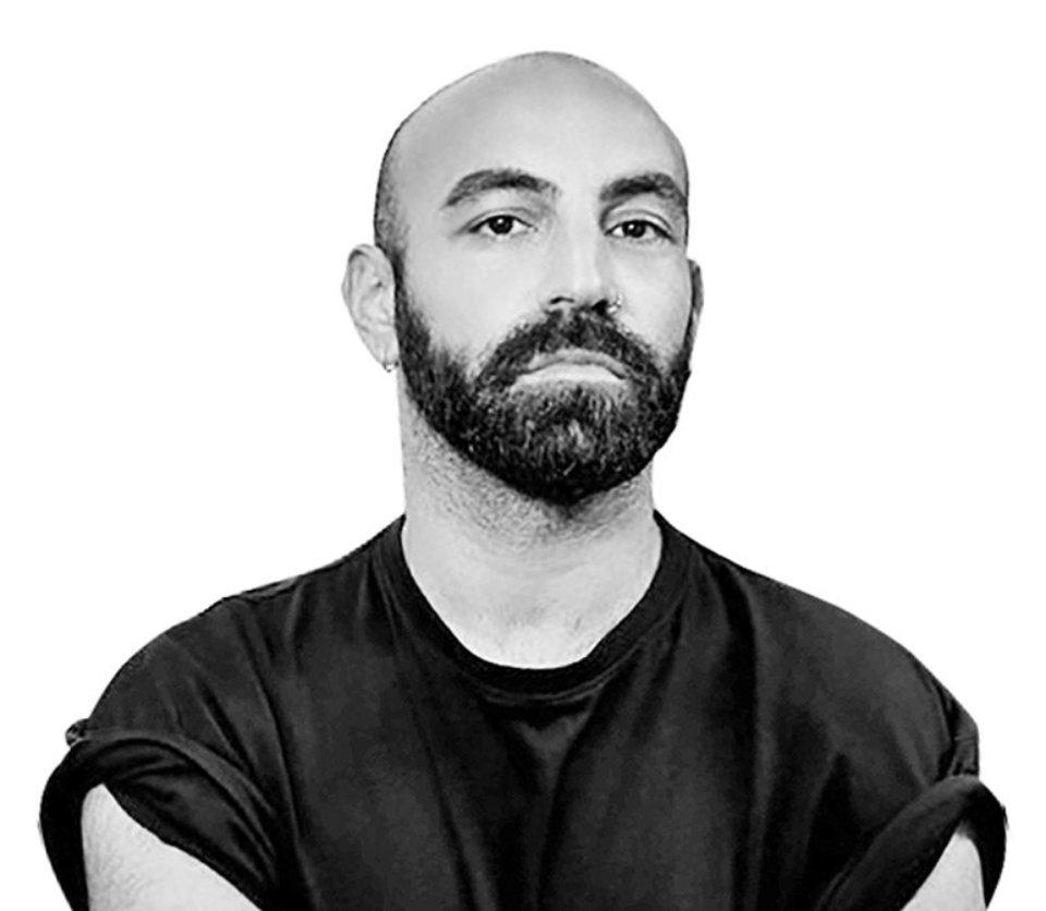засновник та креативний директор бренду GUDU