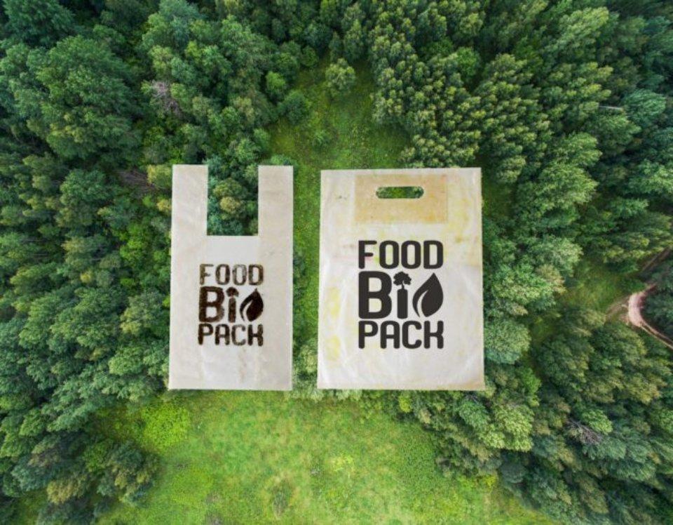 Пакети FoodBIOPack