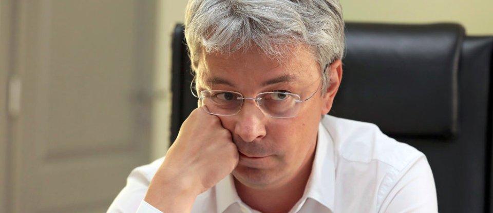 Урядовий расизм. Олександр Ткаченко вляпався у скандал, який може зашкодити не стільки йому, скільки усій країні