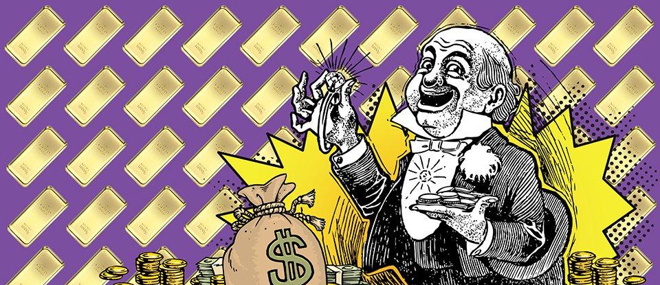 Як побороти олігархів? Досвід Сполучених Штатів, Венесуели та Молдови