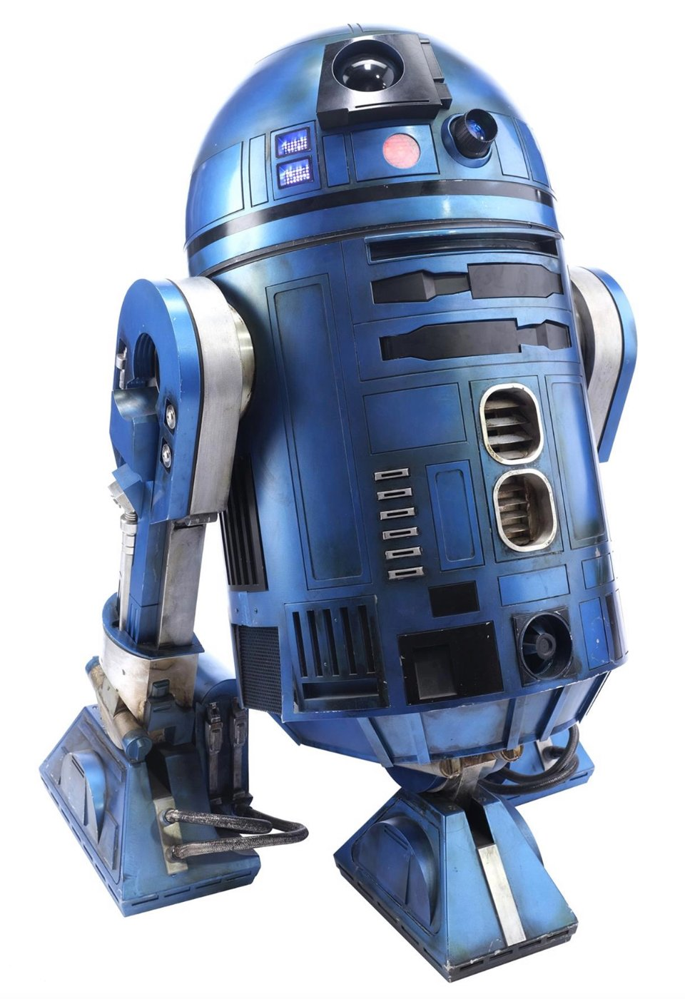 Дроїд-астромеханік R2-SHP — $80 тис.