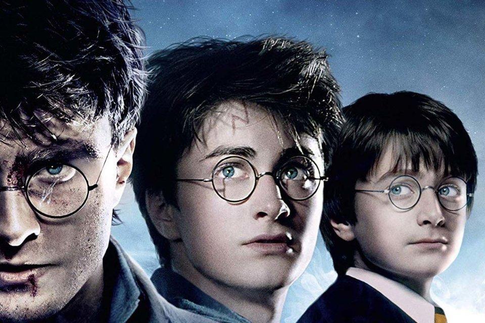 Окуляри Гаррі Поттера придбали за $55 тис.
