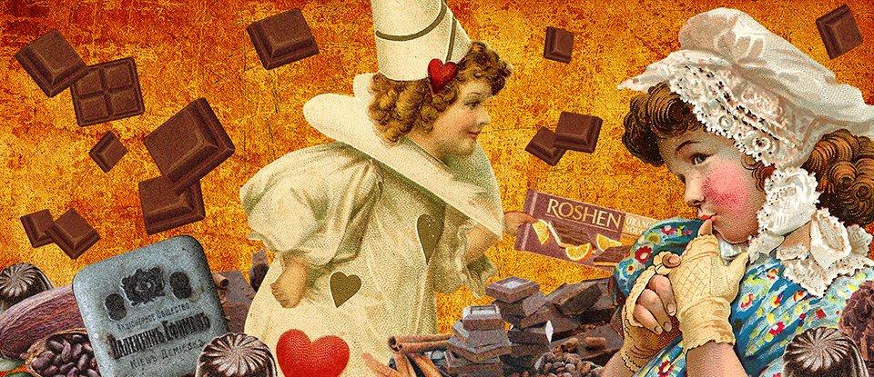 Єфімов замість Порошенка. Як Київ увійшов у шоколадну епоху
